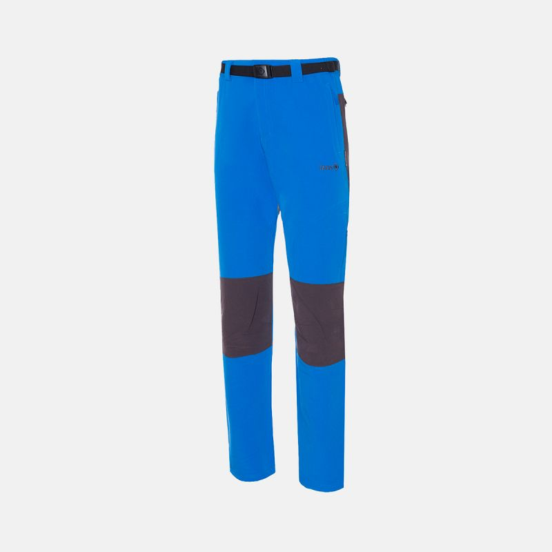 MAN'S VINSON STRETCH PANT BLUE