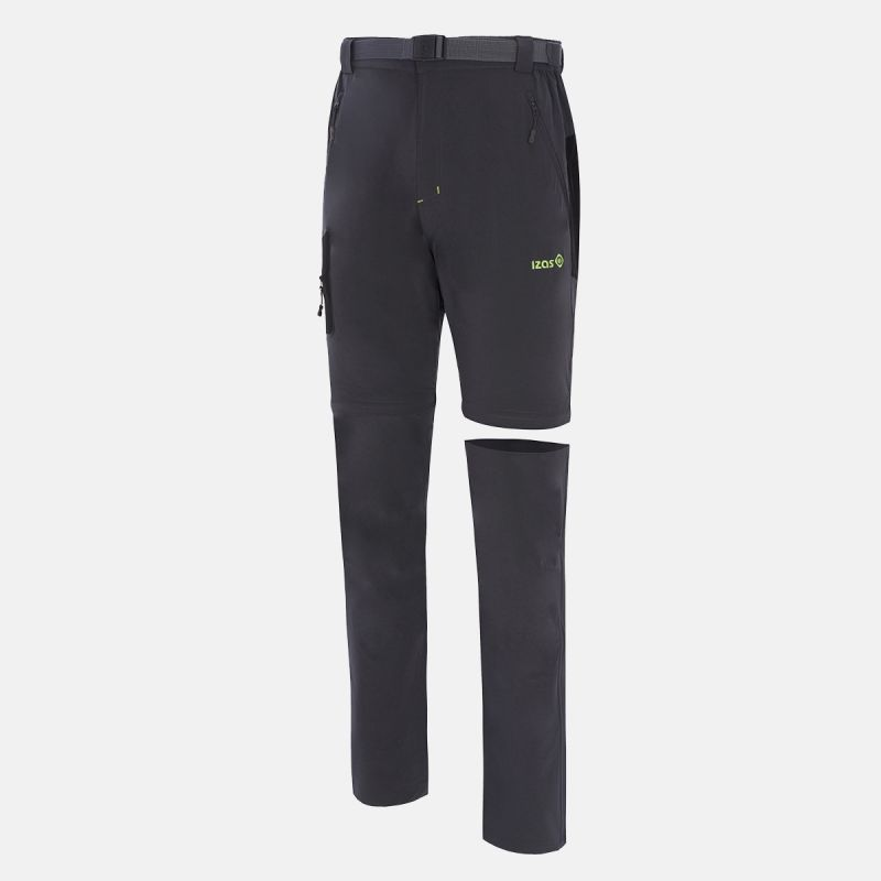 MAN'S WILLOW MOUNT STRETCH PANT GREY
