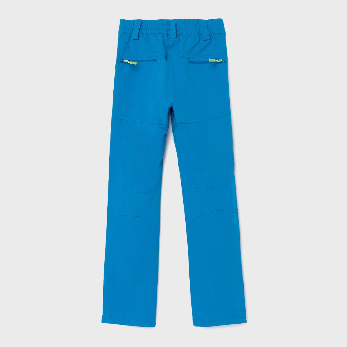 SANDER KIDS STRETCH PANT BLUE