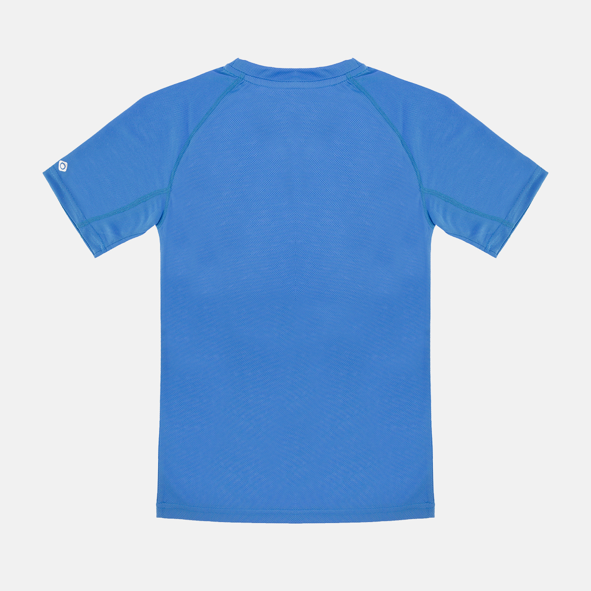 CREUS II KIDS SHORT SLEEVE T-SHIRT BLUE