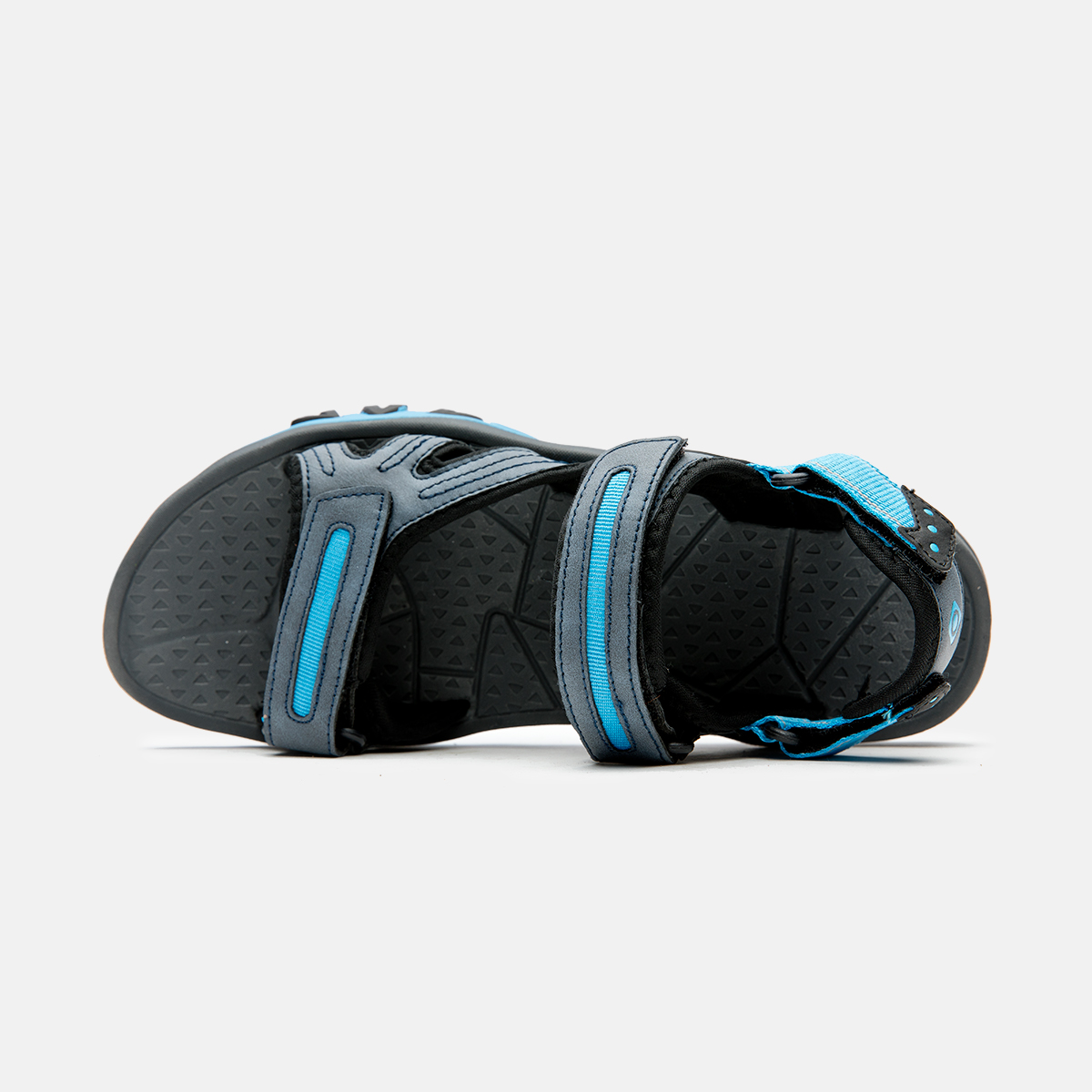MAN'S TYNE SANDALS BLUE