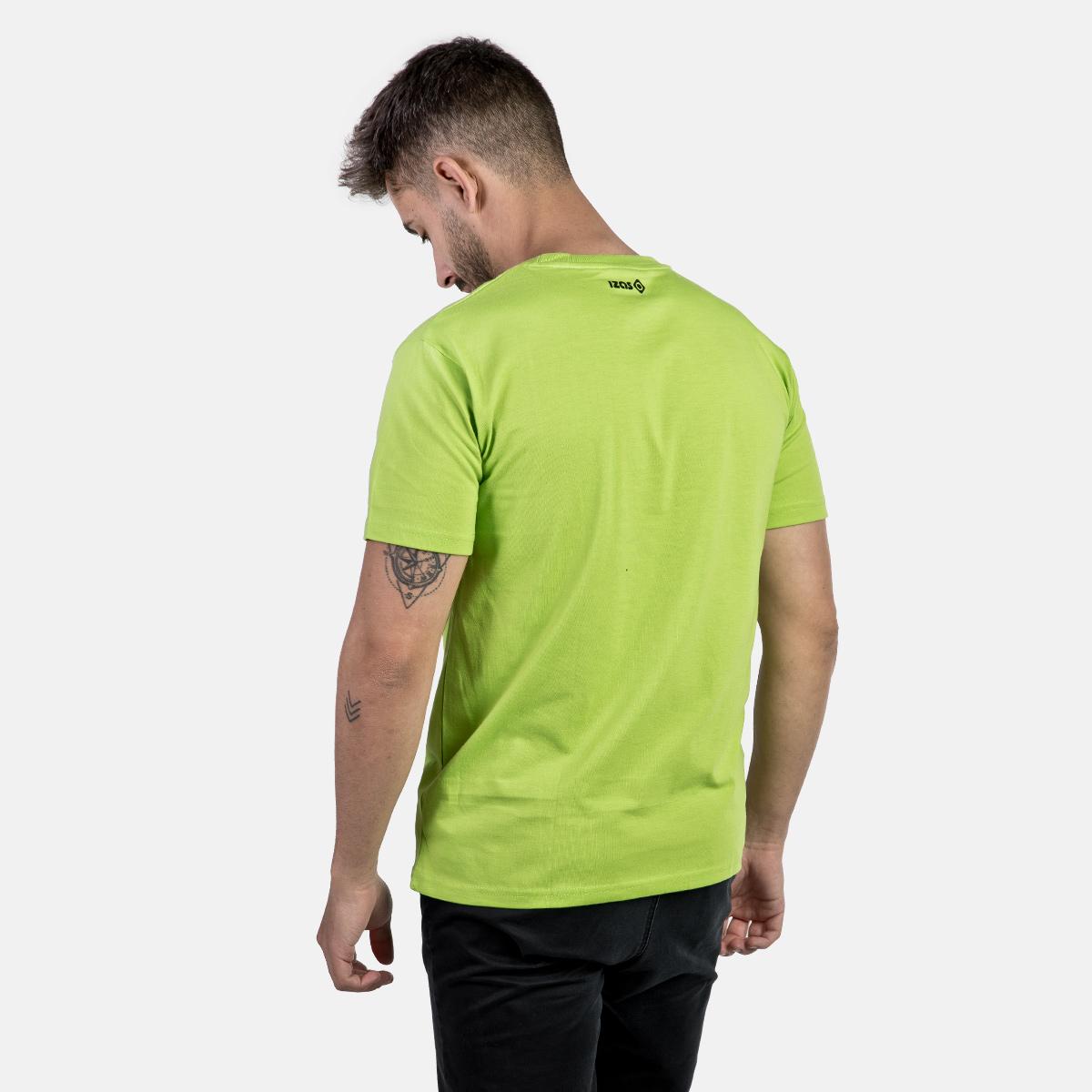 MAN'S AVERY T-SHIRT GREEN