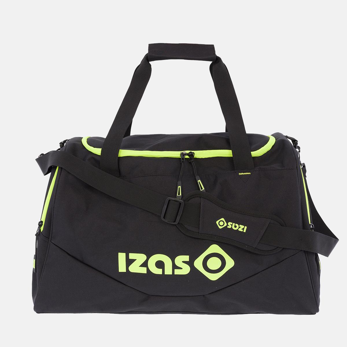 UNISEX'S CLERMONT SPORT BAG BLACK