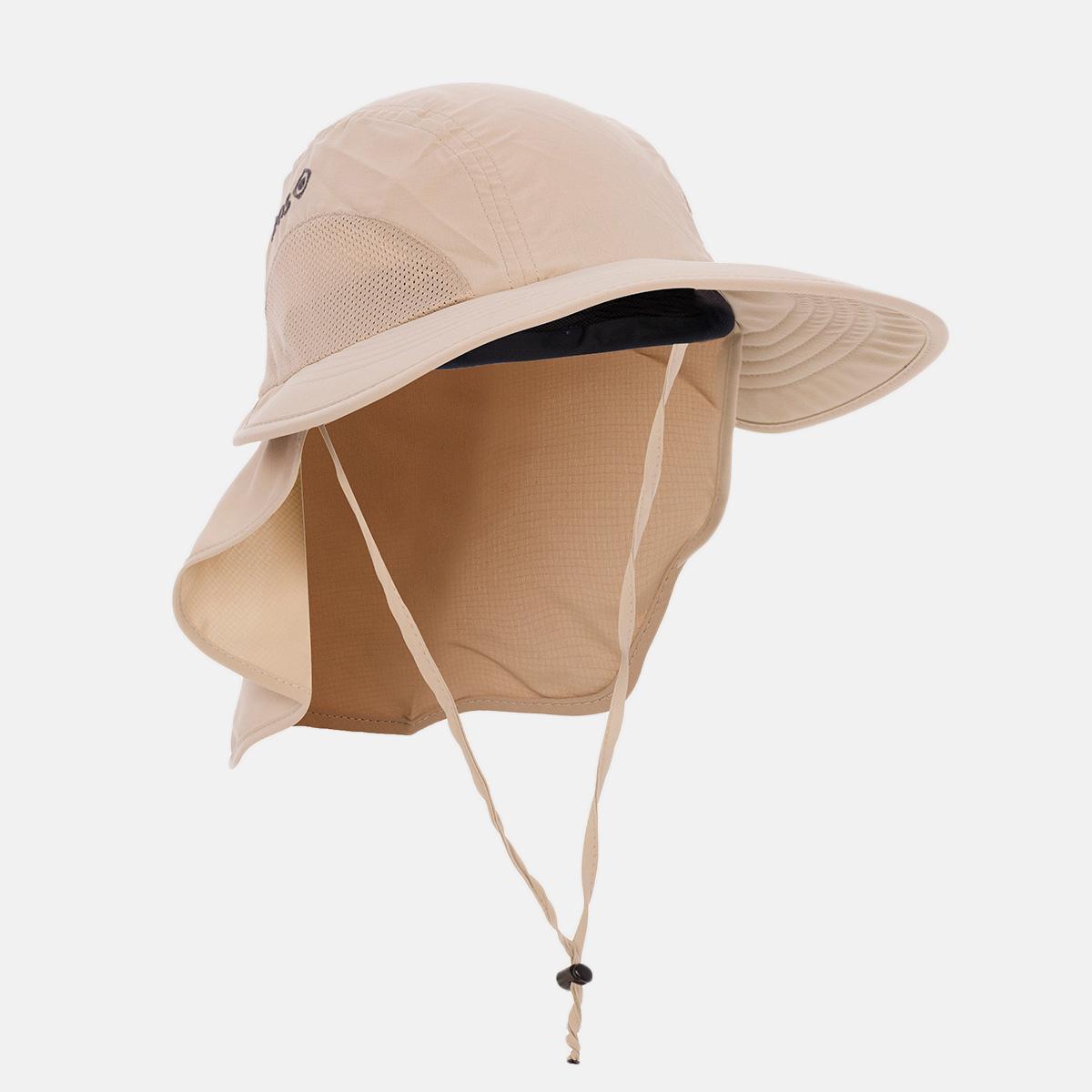 UNISEX'S DALLAS CAP BEIGE