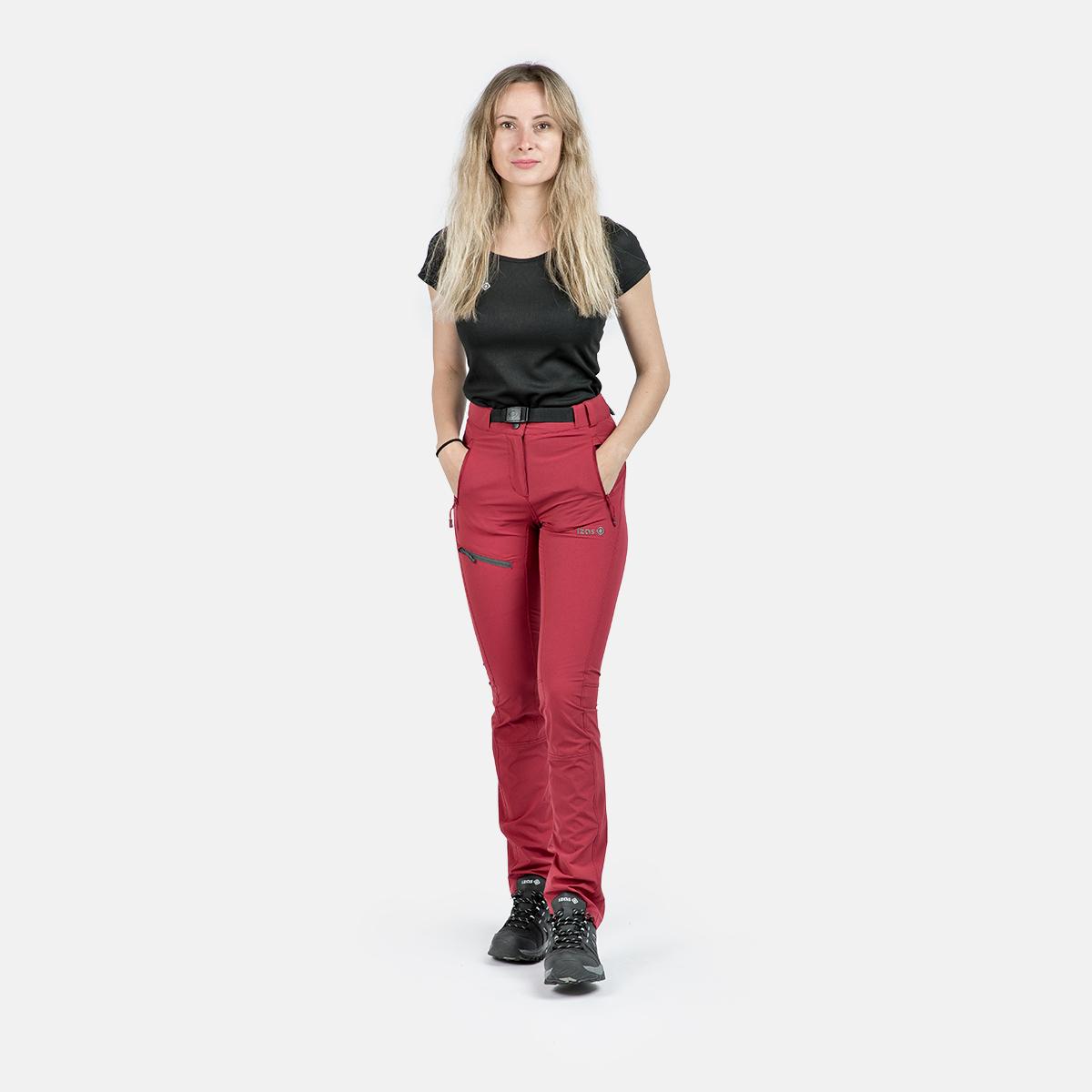 WOMAN'S ADAIA II T-SHIRT BLACK