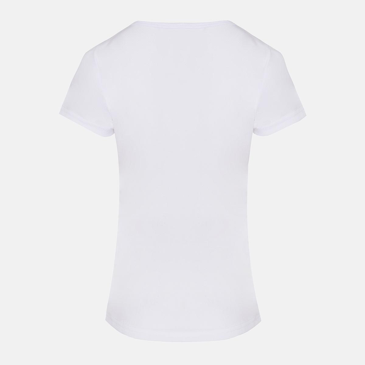 WOMAN'S ADAIA II T-SHIRT WHITE