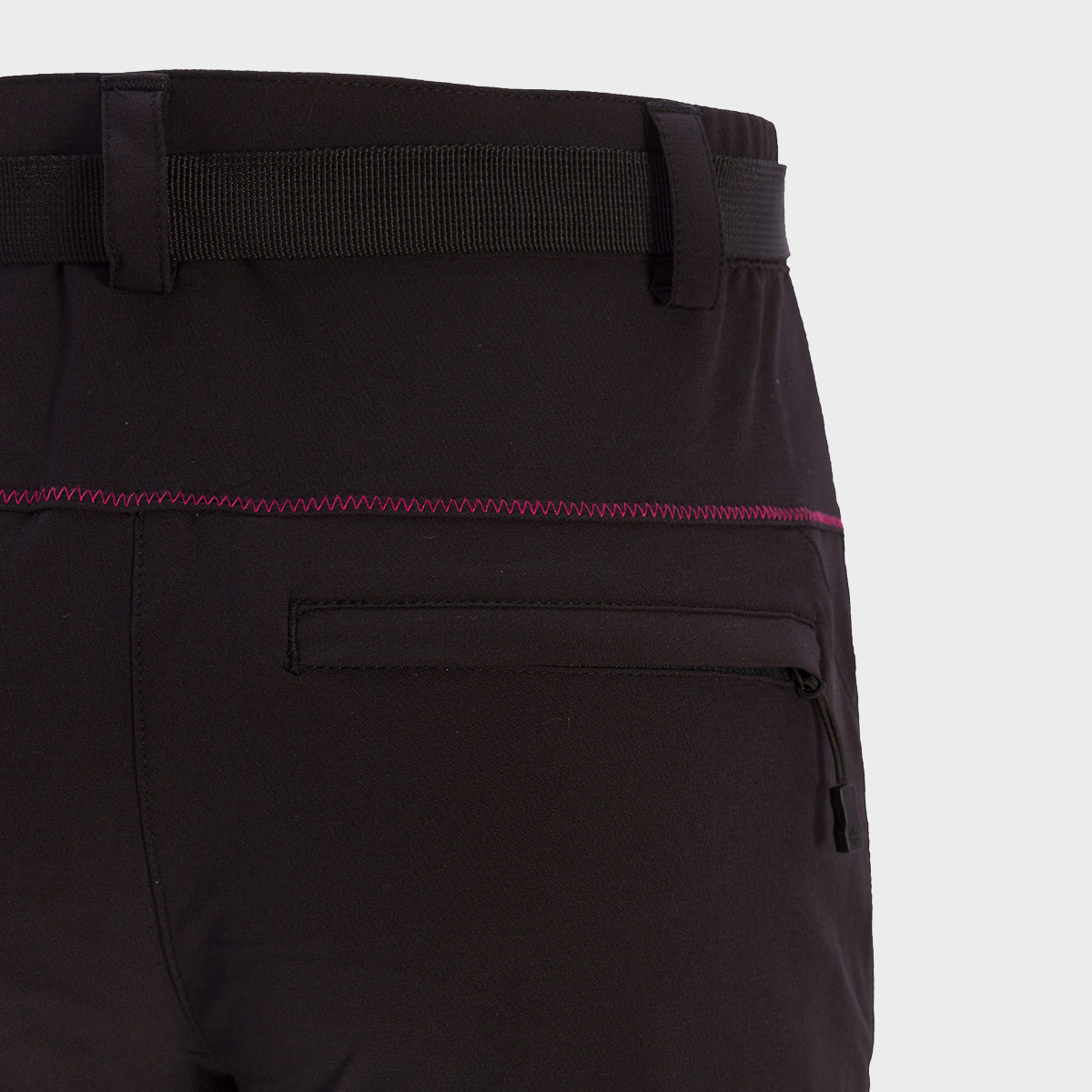 WOMAN'S ANCONA MOUNT STRETCH PANT BLACK