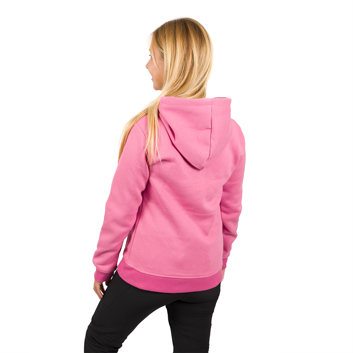 WOMAN'S CIMBIA PULLOVER PINK