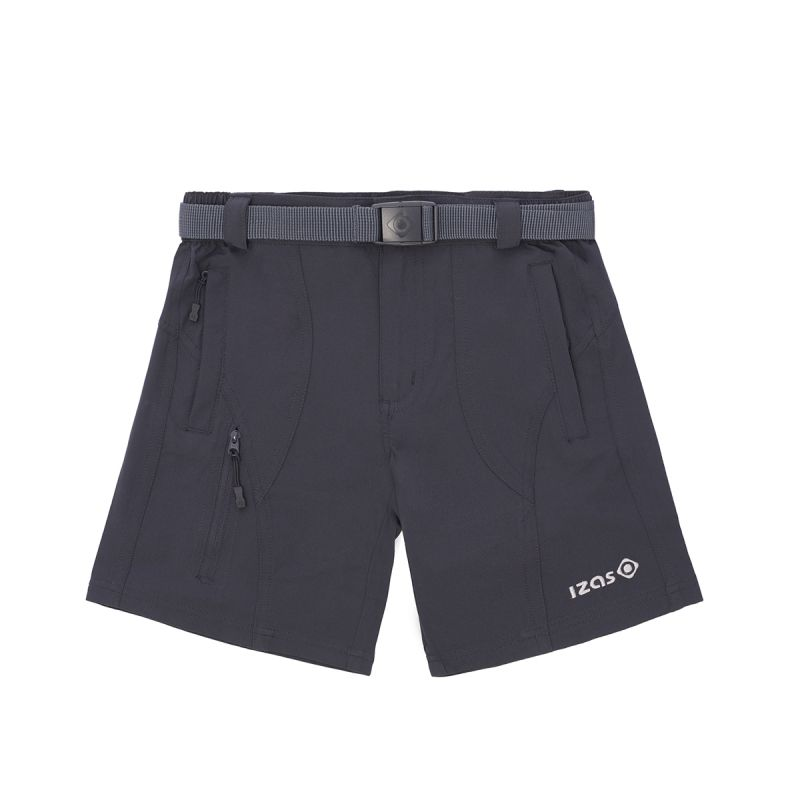 BEAR KIDS-DARK GREY-1