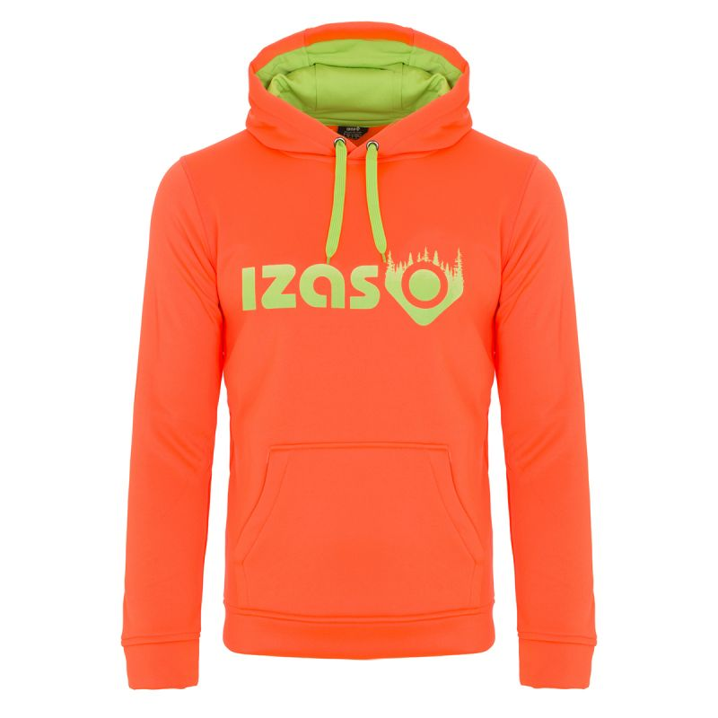 DOHA-ORANGE FLUOR-LIGHT GREEN-1
