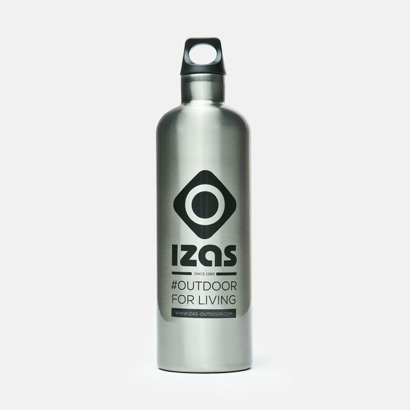 BOTELLA TÉRMICA 0,7L STAINLESS STEEL METAL INOXIDABLE WHITBY THERMIC