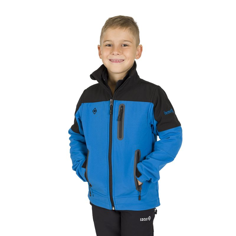LEGAN KIDS-BLACK-ROYAL-1