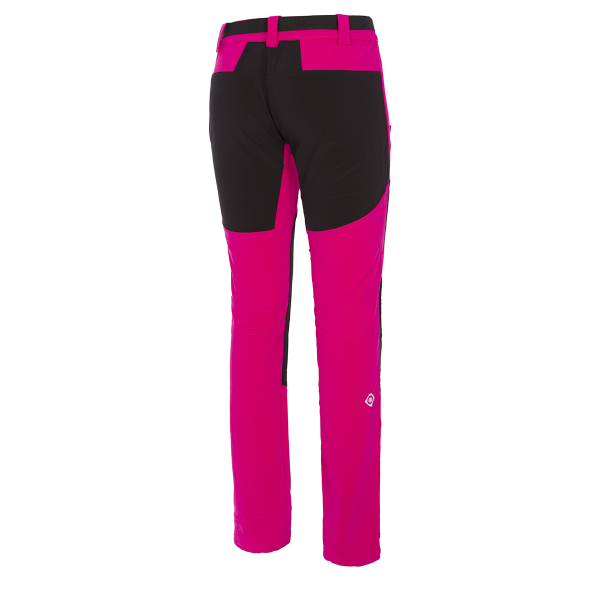 WOMAN'S DOROTA STRETCH PANT FUXIA