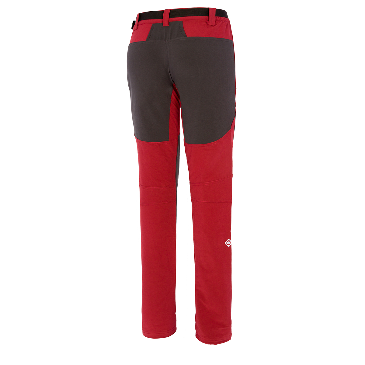 WOMAN'S DOROTA STRETCH PANT RED