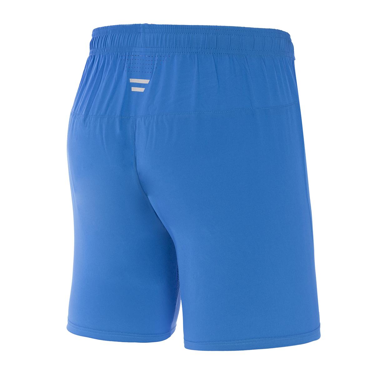 MAN'S DUFOUR RUNNING SHORT BLUE