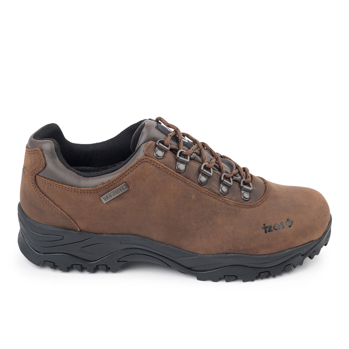 MAN'S FONS SHOES BROWN