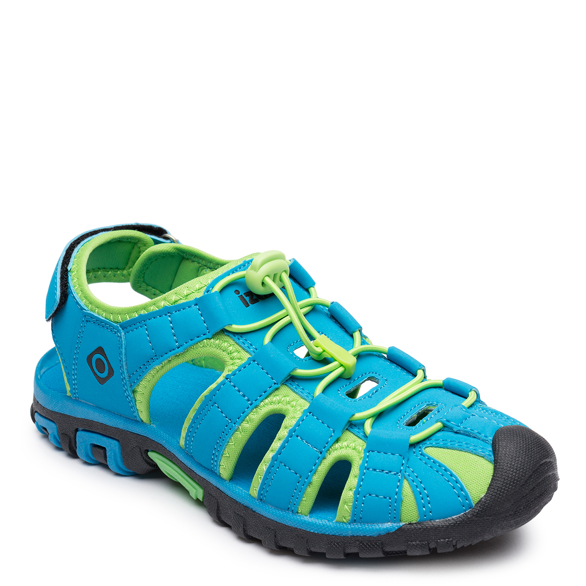 FROSTY KIDS SANDALS TURQUOISE