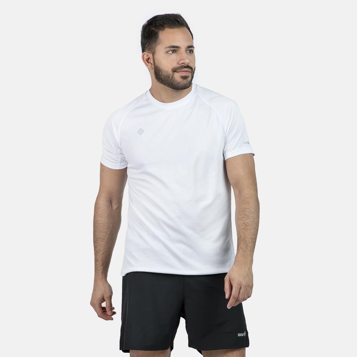 MAN'S CREUS II T-SHIRT WHITE