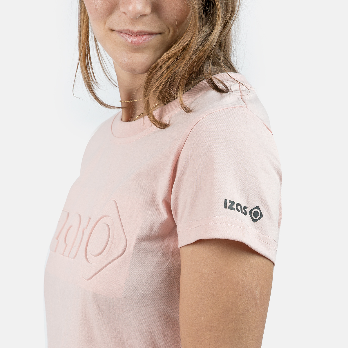 WOMAN T-SHIRT VIENA PINK